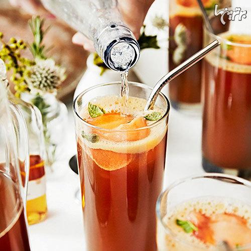 این نوشیدنیهای بهاری را از دست ندهید!