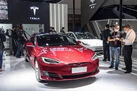 رسیدن تسلا به رکورد تولید نیم میلیون خودرو در سال 2020