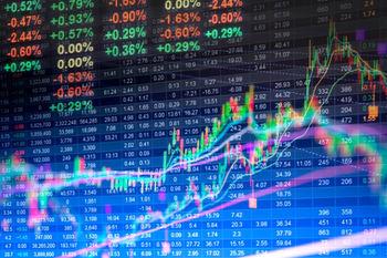 بازار ها در انتظار یک سخنرانی