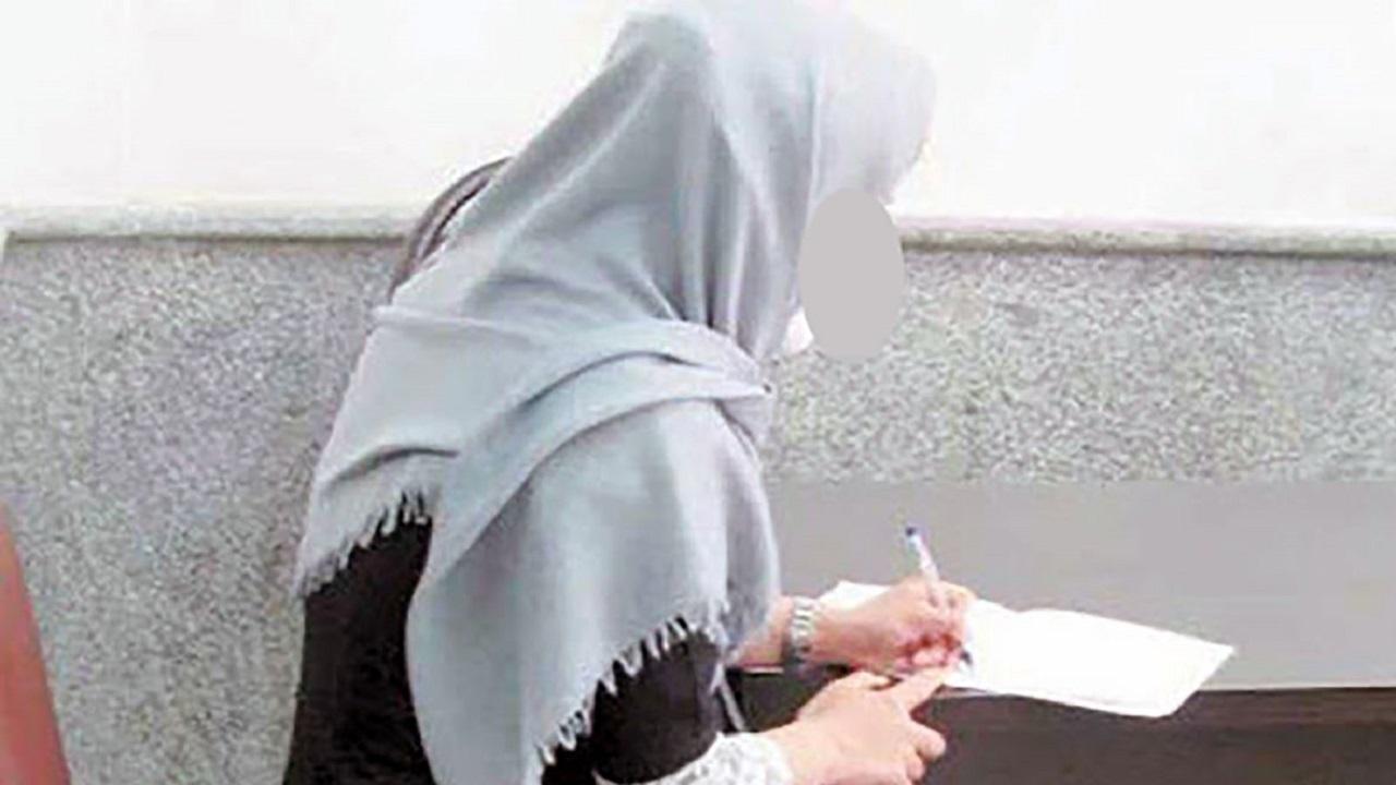 بازداشت دختر نوجوان در صحنه قتل / نقش مبینا چه بود؟