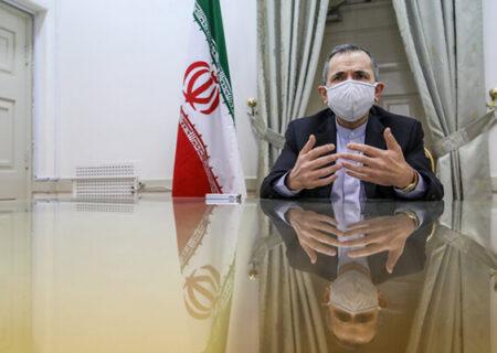 برنامهای برای مذاکره با آمریکا نداریم/ ترور سردار سلیمانی بدون مجازات باقی نمیماند