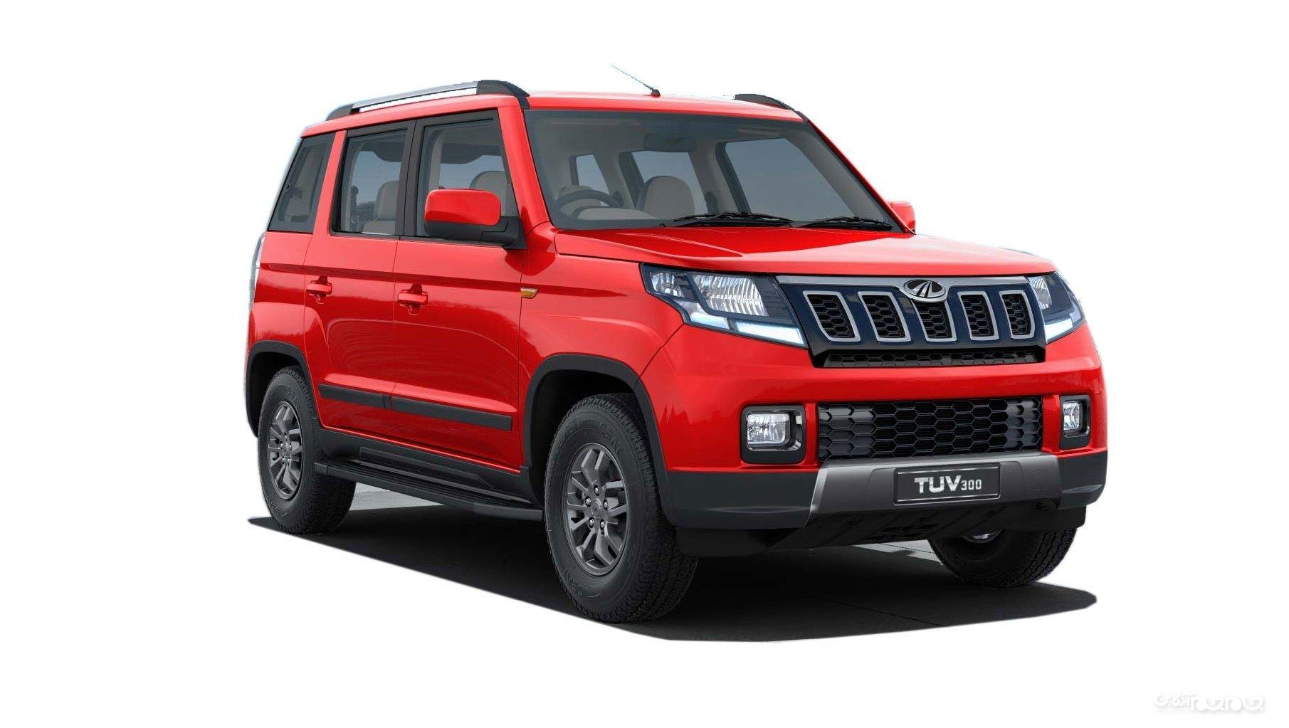 برنامه های شرکت ماهیندرا برای بازار خودرو هند+عکس