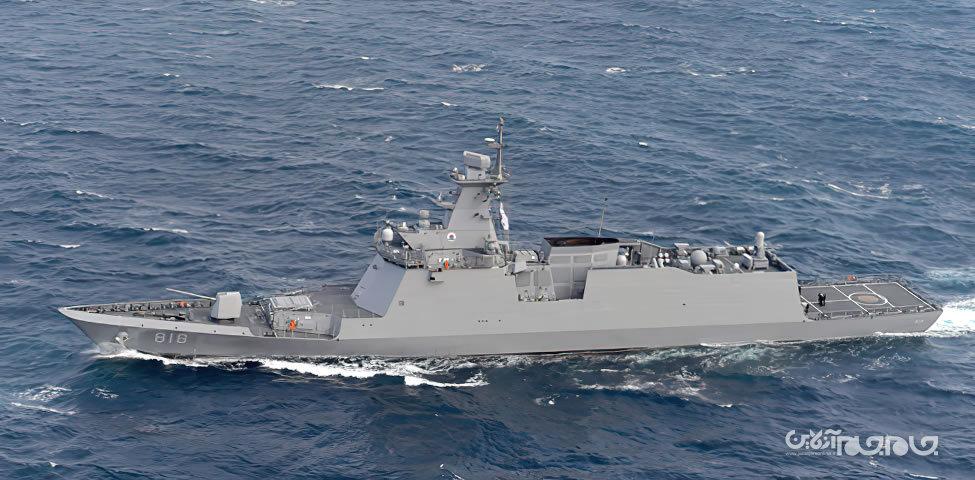 تحولات جدید و مهم برای نیروی دریایی کره جنوبی+عکس