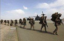 تداوم حضور نظامیان آمریکایی در عراق خطرناک است