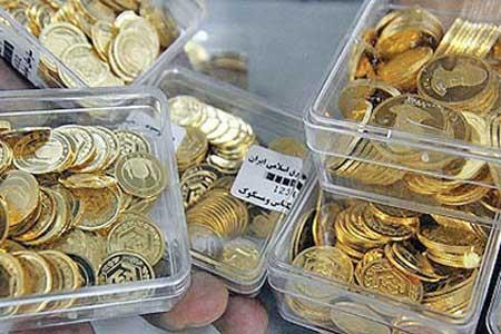 تداوم کاهش قیمت در بازار طلا و سکه