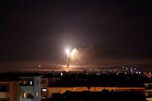 اهداف تل آویو از تجاوز نظامی به سوریه