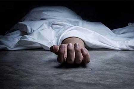 کشف جسد در بیابان نزدیک تهران