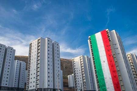 ثبت نام کنندههای مسکن ملی از ساعت ۱۲ امروز دور جدید آغاز میشود