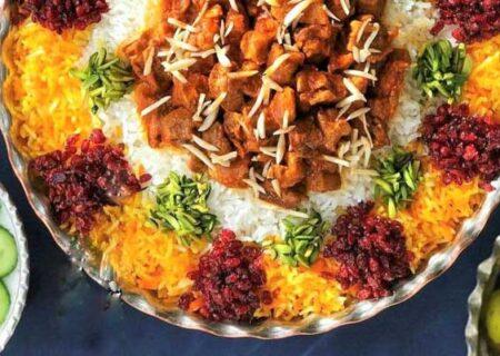 خورش خلال بادام کرمانشاهی، بی نظیرترین خورش ایرانی / آموزش آشپزی