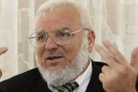 خواهان انتخابات شفاف و عدم دخالت رژیم اشغالگر هستیم