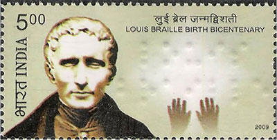 داستان زندگی لوئی بریل، مخترع خط نابیناها