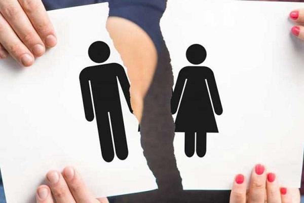درخواست طلاق بخاطر شغل همسر حسابرس!