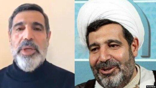 روایت تازه وکیل قاضی منصوری از پرونده قتل او / زنی که همراه مقتول بود کیست؟