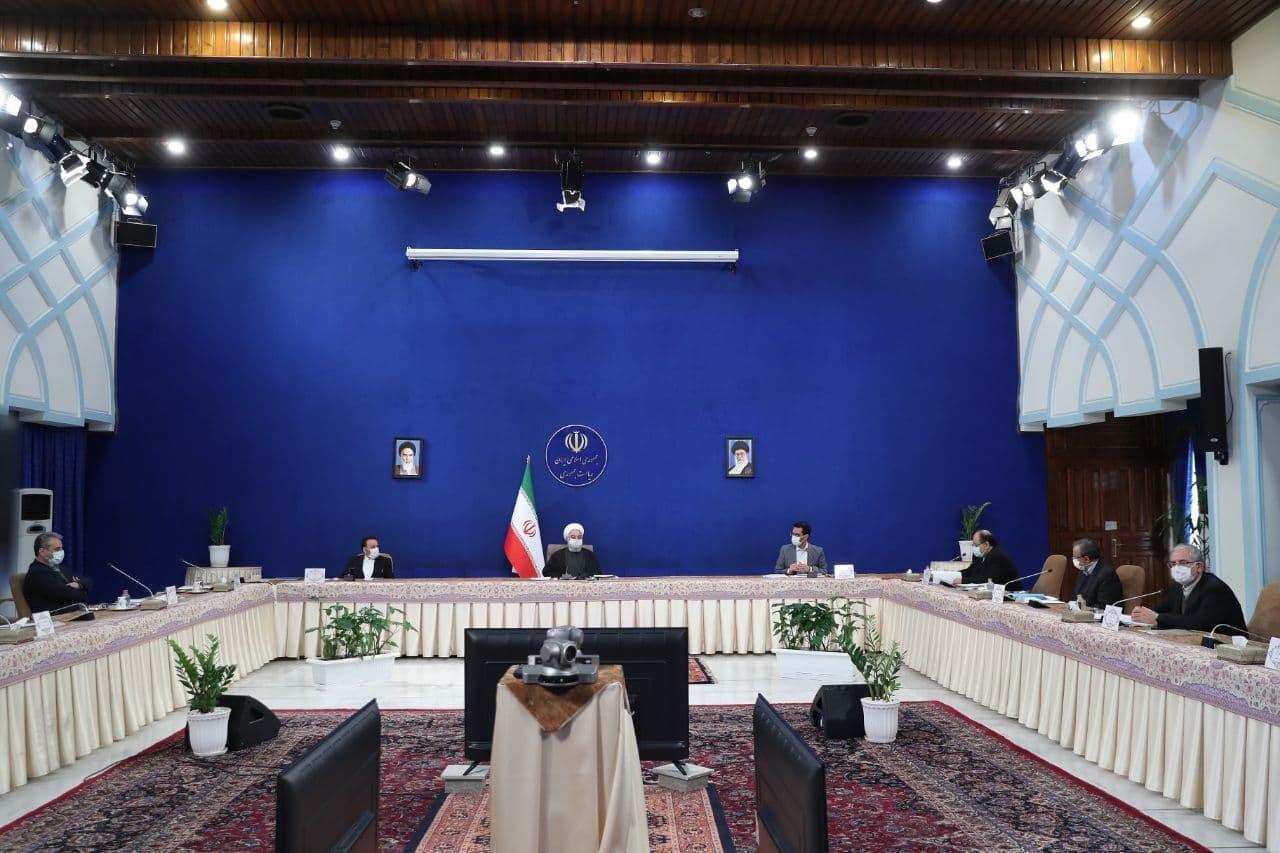 روحانی: اقدامات الکترونیکی شدن بخش سلامت تا ۲۰ اسفند تکمیل میشود