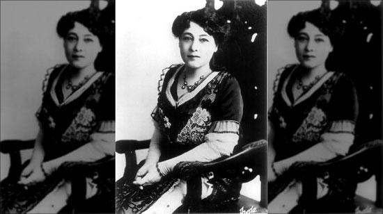 زنان فراموششدهای که دنیا را تغییر دادند