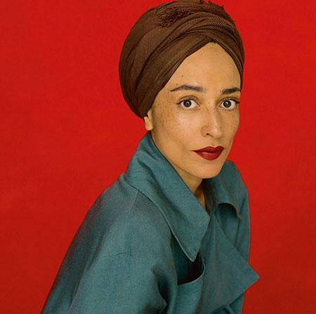 زیدی اسمیت؛ چهرهی جوان و موفق ادبیات بریتانیا
