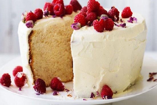 سادهترین روش تهیه کیک