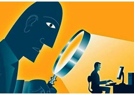 دخالت سازمان سیا در انحراف مطالب رسانه ها