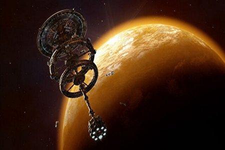 سیارک سرس؛ زیستگاه جدید انسان