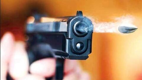 شلیک با اسلحه در یکی از ویلاهای دماوند