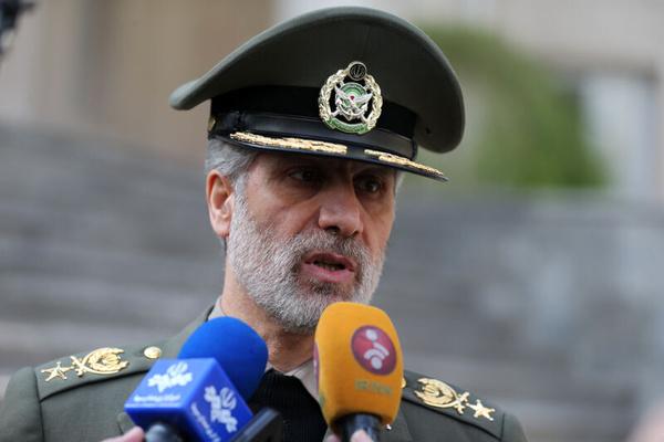 شهید فخریزاده پرچمدار ایستادگی در برابر تهدیدات هستهای بود