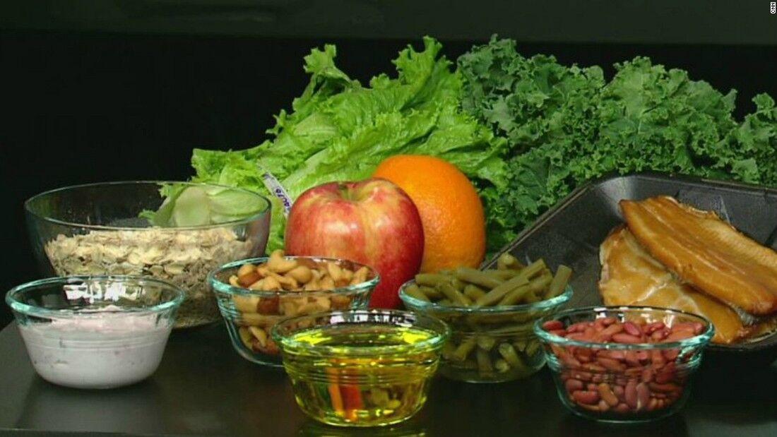 غذاهای ناسالم اثرگذاری تغذیه سالم را کاهش میدهد