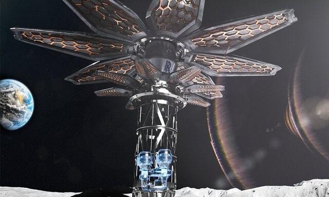 کاهش زمان سفر به مریخ با فضاپیمای هسته ای