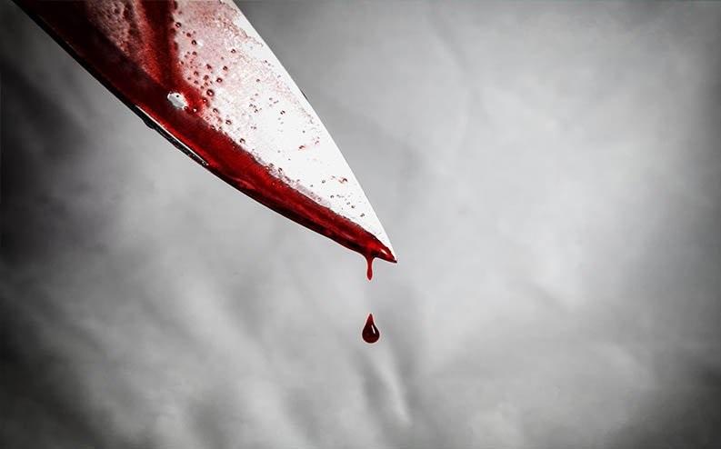 قتل کارگر باربری در پارک