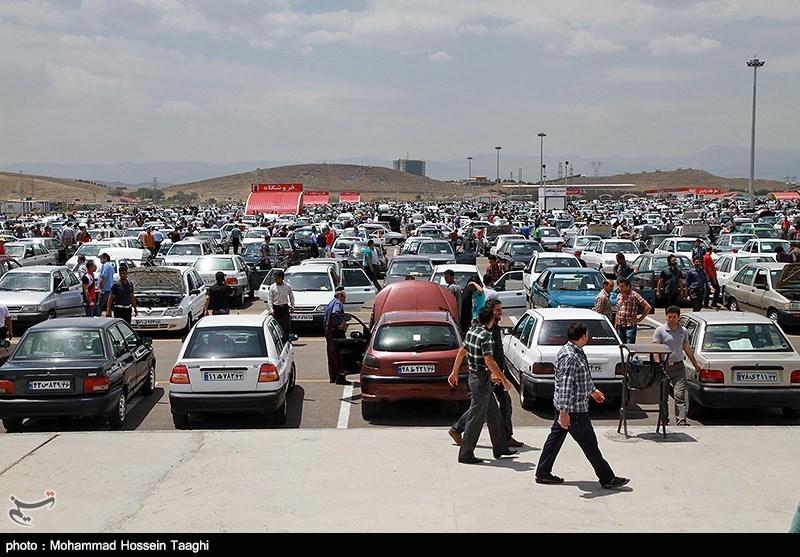 قیمت خودرو از اول بهمن گران می شود؟