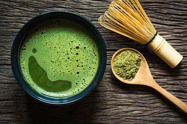 لته چای سبز ماچا را اینگونه درست کنید!