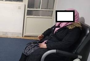 مادری که فرزند خود را در خواب کشت!