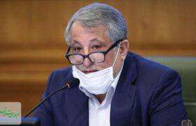 محسن هاشمی: دلواپسان مترو را کالایی لوکس میدانستند/تحریمها کاغذپاره نیست
