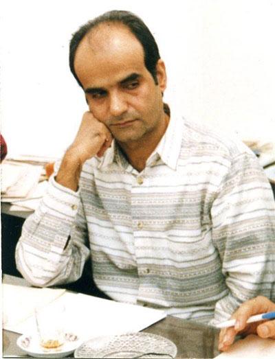 محمدجعفر پوینده؛ نویسندهای با آرمان حقوق بشر