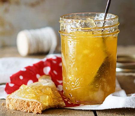 طرز تهیه مربای آناناس؛ این میوه خوشمزه