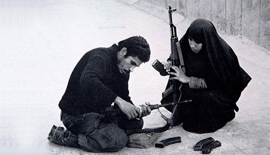 مستوران روایت فتح؛ داستان زنان قهرمان در دفاعمقدس