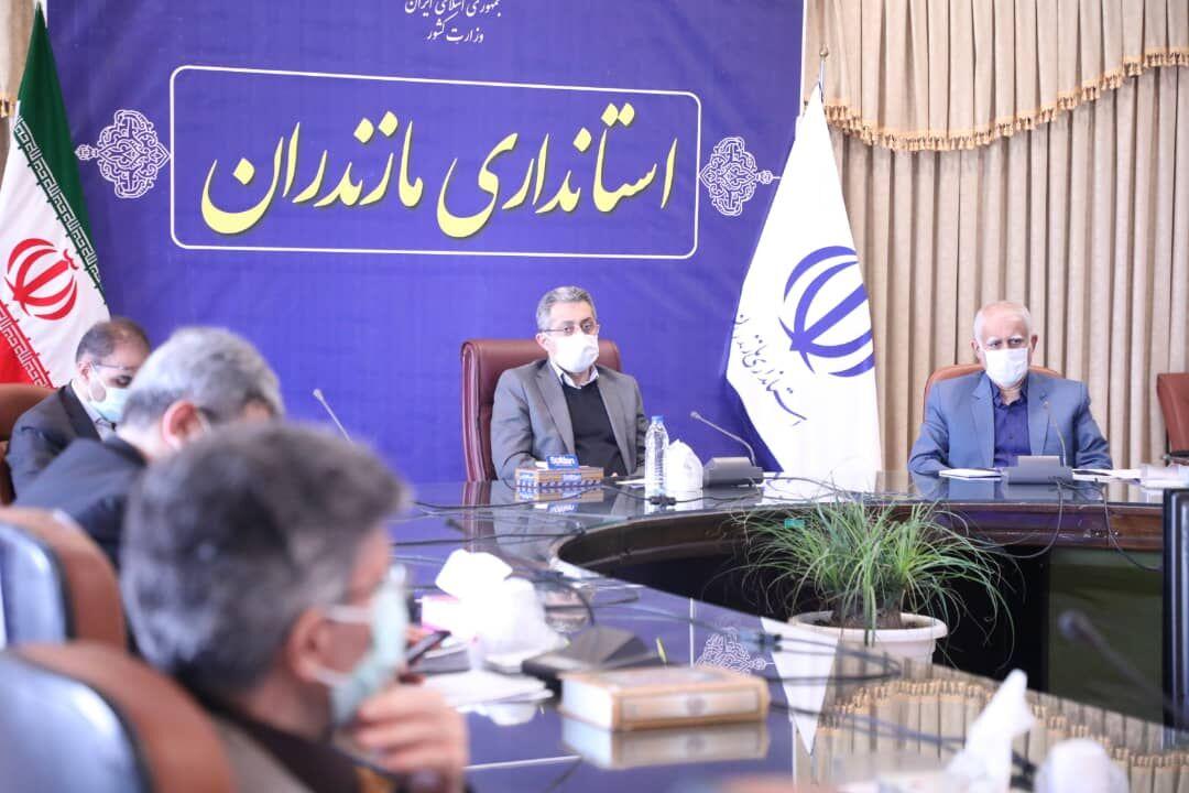 معاون وزیر بهداشت: وضعیت استان مازندران در موج سوم کرونا شکننده است