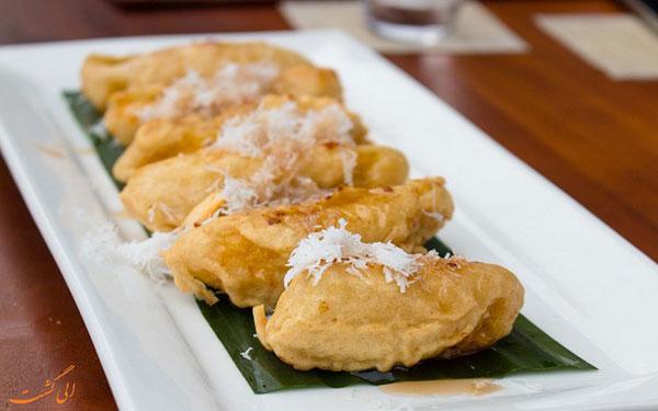 معروف ترین غذاهای بالی؛ سفری به این جزیره در اندونزی!