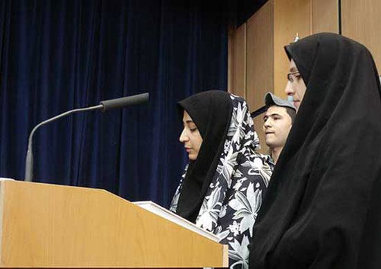 مهین؛ نخستین قاتل سریالی زن ایران را بشناسید