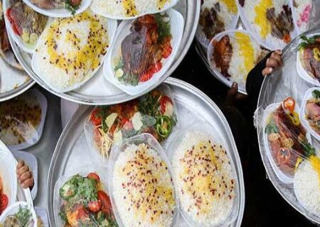 طرز تهیه انواع غذای نذری شهرهای مختلف