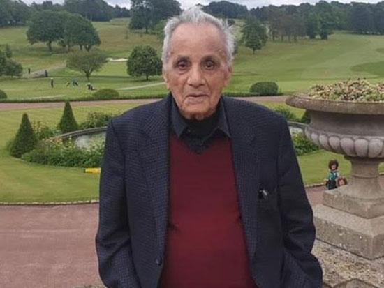 نصیر امینی؛ مهمترین خبرنگار سیاسی ایران در قرن گذشته