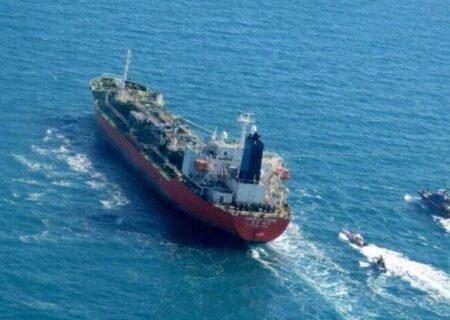 واکنش فرانسه به توقیف نفتکش کره جنوبی در تنگه هرمز