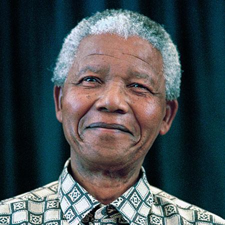 فعالیتها و زندگی نلسون ماندلا؛ بیدارگر آفریقا