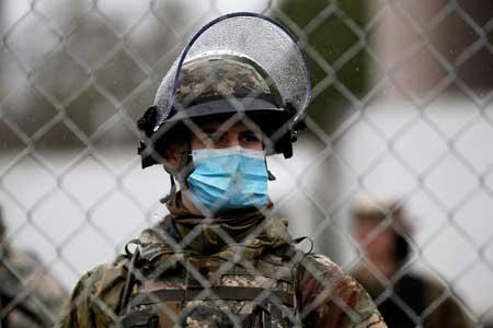 نگرانیهای امنیتی به زندانهای آمریکا رسید