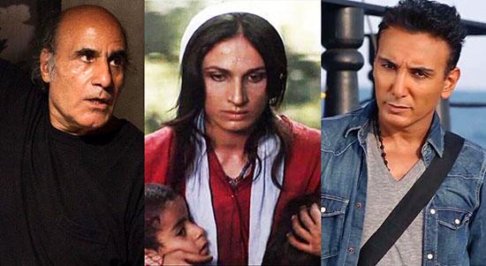 مهاجرت بازیگران ایرانی در سال های اخیر