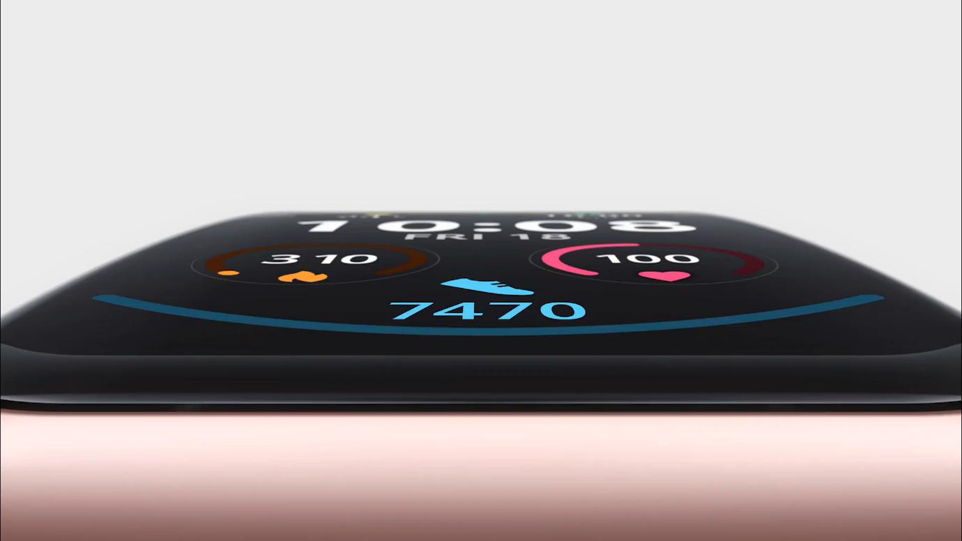 هوآوی Watch Fit ساعتی هوشمند برای سلامتی!