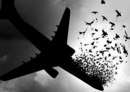 ظریف در سالگرد سقوط هواپیمای اوکراینی: هنوز شرمنده و عذر خواه هستم