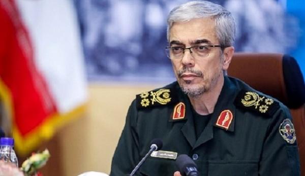 هیچ قدرتی تاب مقاومت در برابر نیروی دریایی ایران را ندارد/ دریای سرخ را مجددا در منطقه گشت دریایی قرار می دهیم