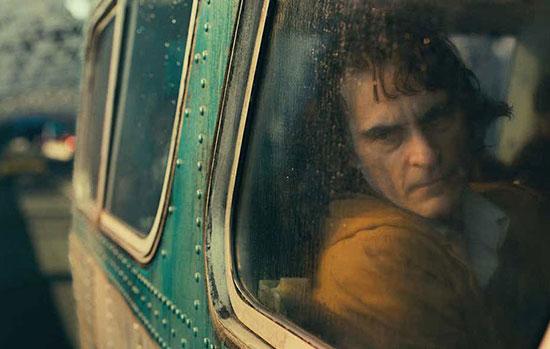 واکین فینیکس؛ بهترین بازیگر مرد سال ۲۰۲۰