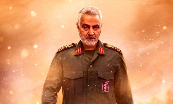 وبینار واکاوی نقش سردار سلیمانی در مسأله افغانستان
