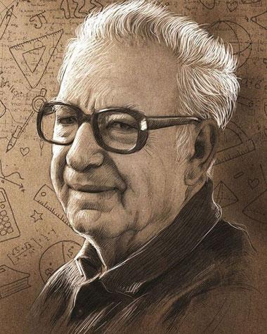 پرویز شهریاری، ریاضیدانی که فلسفه میدانست